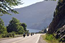 Route 40 Tours - Malargüe > Caverna de las Brujas > Chos Malal