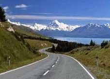 Route 40 Tours - Mendoza > Mont Aconcagua