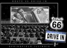 R66 & Parcs Nationaux Tours - Saint Louis, MO > Springfield, MO