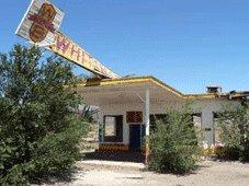 Route 66 Tours - Santa Fe, NM > Gallup, NM