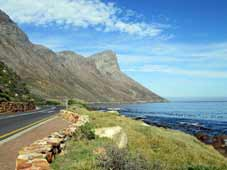 Route 62 Tours - Still Bay > La Route des Baleines > Hermanus