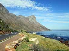 Route 62 Tours - Still Bay > La Route des Baleines > Hermanus