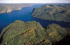 Grandeur Nature Tours - Roberval, QC > Route du Fjord > Tadoussac, QC