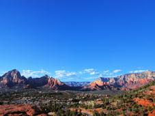 Indian Tours - Grand Canyon, AZ > Route 66 > Sedona, AZ