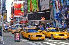 Nouveau Monde Tours - New York, NY > Newport, RI