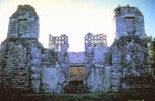 Yucatan Tours - Calakmul, CM  > Bacalar, QR