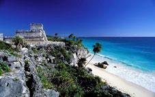 Yucatan Tours - Bacalar QR > Tulum, QR