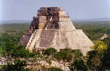 Yucatan Tours - Merida, YU > Campeche, CM