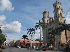 Yucatan Tours - Cancun, QR > Valladolid, YU