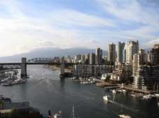 Canadian Dream Tours - Vancouver, BC