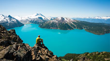 Canadian Dream Tours - Vancouver, BC > Sea To Sky > Whistler, BC